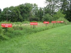 I remember traveling with the family and seeing all of the Burma Shave signs, all of us kids would try to be the first to read the next sign as it appeared.