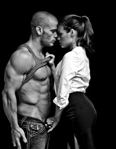 . sexi coupl, stuff, sexi time, hot, bad, fit men, fit togeth, passion, seduct