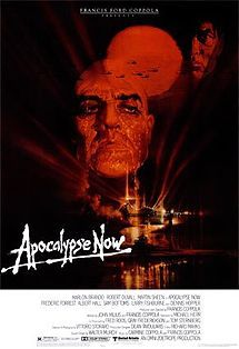 Apocalypse Now was revolutionary in the way it depicted the Vietnam War and the military culture that spawned it. It presented war in curious ways; war had much deeper meaning and yet had so little meaningthan was actually presented. Larry Fishburne, who was 16 by the time filming was completed, remarked that war seemed fun, because the soldiers got to do whatever they wanted. War is presented as a playground, a wasteland, and a place where the damned and the damnable roamed in mania and fear.