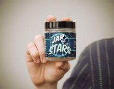 Small Jar of Stars
