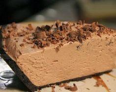Yummy Recipes: Easy No-Bake Nutella Cheesecake #desserts #dessertrecipes #yummy #delicious #food #sweet