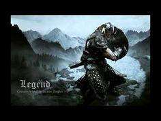Celtic Music - Legend