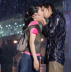 Zhi Shu & Xiang Qin (It Started With A Kiss)