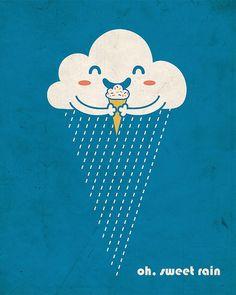 Oh, Sweet Rain