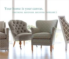 Unique Furniture, Designer Home Furniture | Serena & Lily