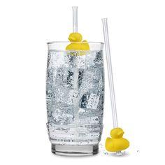 Duck Duck Drink Straw