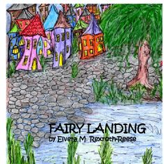 FAIRY LANDING |  by Ellie May