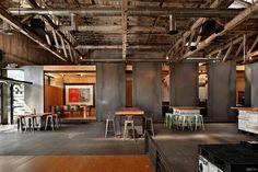 Charles Smith Wines Tasting Room & World Headquarters