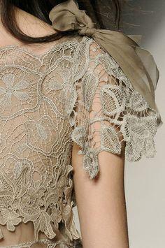 #lace #fashion