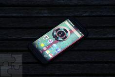 Motorola G (2 Gen.)