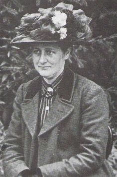 Beatrix in 1912