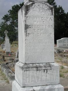Fabian A Havelka (1823 - 1907) - Find A Grave Photos