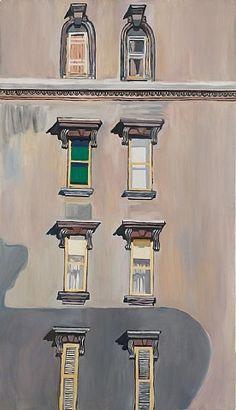 Alice Neel: Windows, 1965
