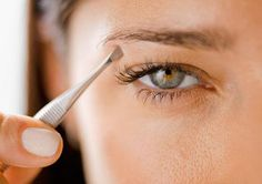 4 bad eyebrow mistakes and how to shape yours perfectly