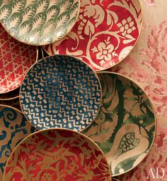 Yifrach's L'Objet pour Fortuny collection