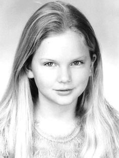 Taylor Swift - such a pretty young lady!