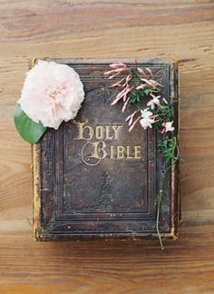 The most important BOOK ever written! ♥