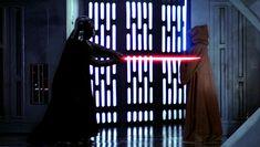 Deathstar Corridors On Pinterest Death Star Star Wars
