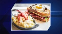 Chicago Ritz Carlton hotel selling $100 grilled cheese sandwich