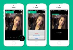The 6-sec looping video service, Vine has rolled out an update to its iOS and Android apps. The update brings 2 new features, namely 'Time Travel' and 'Sessions'.