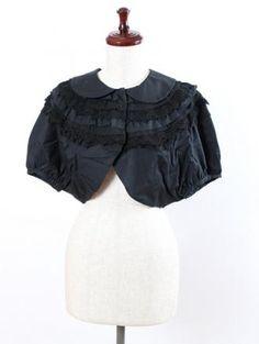 Jane Marple black ca