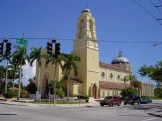 catedral de santa maria en miami - Buscar con Google