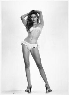 Sam Lévin, Brigitte Bardot, 1956