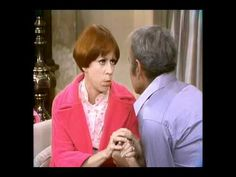 The Carol Burnett Show - The Morning After