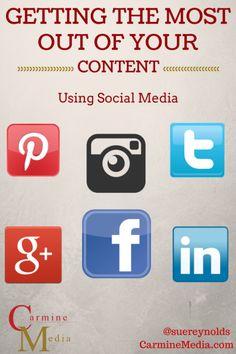 Social Media: Gettin