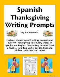 thanksgiving speeches essays