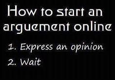 argument, laugh, stuff, truth, funni