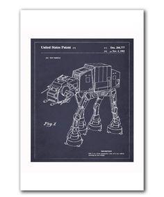 Toy Vehicle 1982 Print #zulily #zulilyfinds