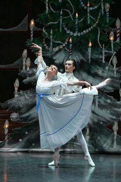 The Nutcracker Ballet (Darcey Bussell and Igor Zelensky St Petersburg Ballet)