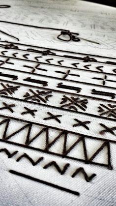 Samoan Malu Designs