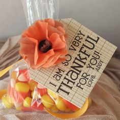 Harvest gift tag...a gift to give kids at Thanksgiving