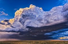 Genesis of a Tempest by Fort Photo, via Flickr
