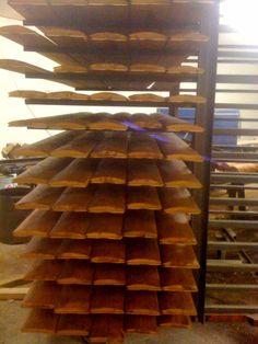 Half Log Interior Paneling | Are Interior Log Paneling authentic look of Interior Log Paneling
