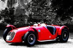 1948 Maserati A6 GCS/48 Monofaro