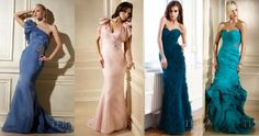 Great evening dresses