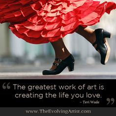 """The greatest work o"