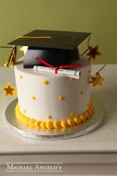 Kroger Graduation Cake Designs : Graduation Cake on Pinterest Graduation Cupcakes, Dragon ...