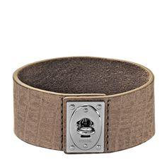 FOSSIL® Jewelry Bracelets:Women Turnlock Wrist Wrap JF00238