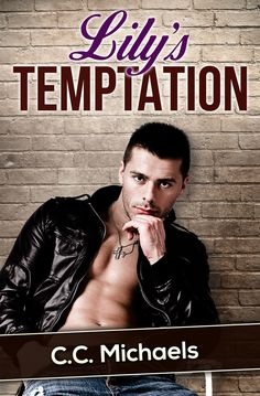 Lily's Temptation - on Amazon! Check it out.