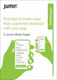 5 Tips to Make Sure That Customers Transact With Your App