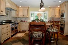 Kitchens « The French Tradition