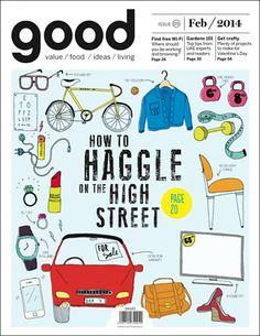 Good (Dubai) - Coverjunkie.com