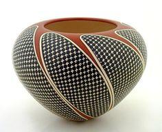 Mata Ortiz pottery, Mexico