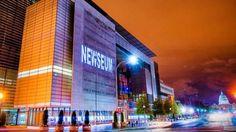 Newseum, Washington, DC