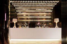 Pretty Please Lounge, Melbourne