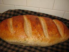 flaxse bread